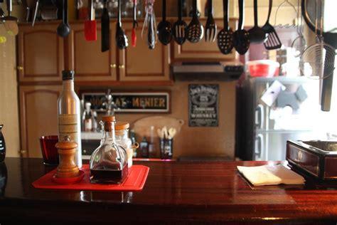 cuisine style americain bar americain cuisine 7 soufflant deco photo cuisine