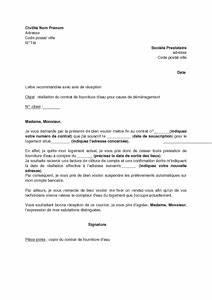 Lettre De Résiliation Edf : demenagement resiliation ~ Maxctalentgroup.com Avis de Voitures