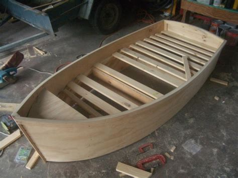 Wooden Boat Store Plans by Boat Bed Single Woodenboat Magazine