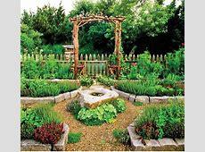 Vegetable Garden Fence Ideas Rabbits Garden Design Ideas