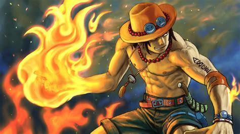 One Piece Ace Quotes Quotesgram