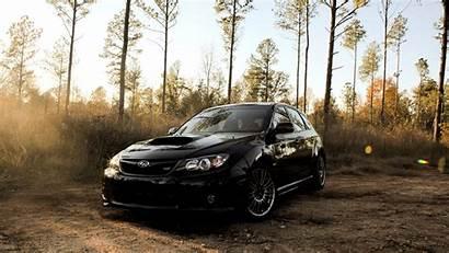 Subaru Wrx Sti Impreza Wallpapers 4k Hatchback