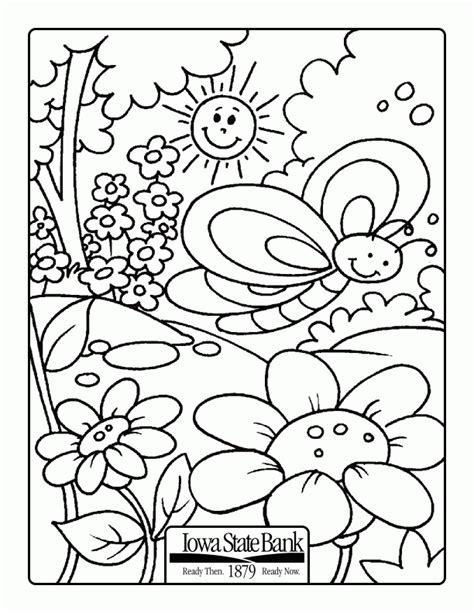 Seussville Coloring Pages - Eskayalitim