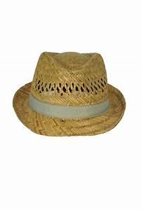 Chapeau De Paille Homme : chapeau paille petit bord homme chapeau paille pas cher ~ Nature-et-papiers.com Idées de Décoration