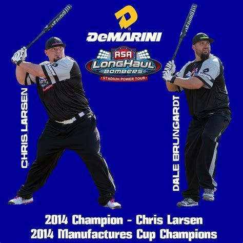 Maybe you would like to learn more about one of these? DeMarini Bombers | Slow pitch softball, Demarini, Baseball ...