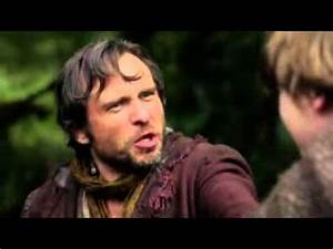 Once upon a time 3x08 Peter Pan is Rumple father - YouTube