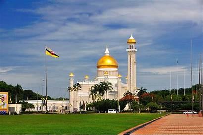 Brunei Building Different Wallpapers