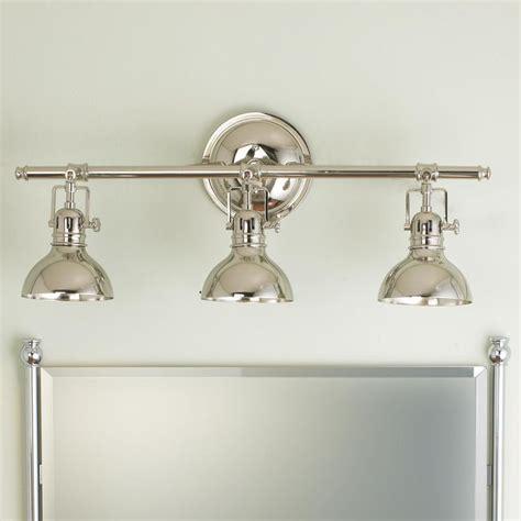 Bathroom Vanities Lighting Fixtures by Pullman Bath Light 3 Light Master Bath Vanities And