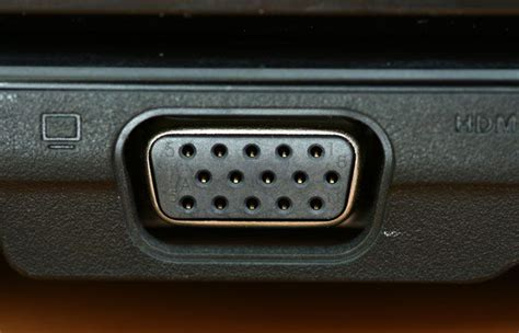 computer ports explained a list of types connectors and