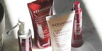 Amazon.com : Keranique Hair Regrowth System – 30 Days
