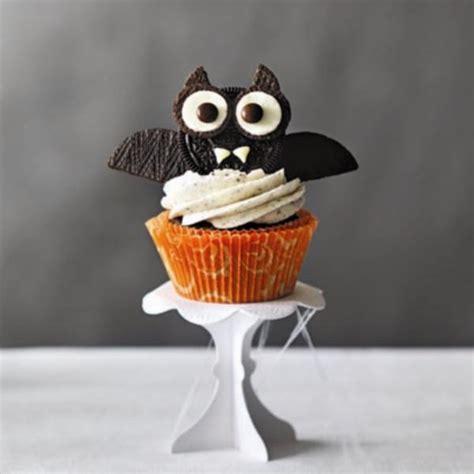 oreo bat cupcakes keeprecipes  universal recipe box