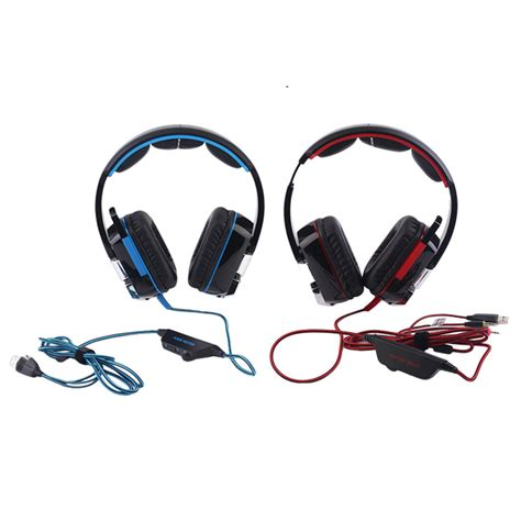 comfortable for gaming comfortable kotion each stereo gaming headset pc with mic