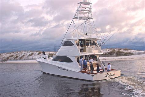 Deep Sea Fishing Boats For Sale Destin Florida by Emeril Lagasse S Sport Fishing Boat Destin Florida