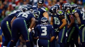 biggest seattle seahawks rumors heading  training camp