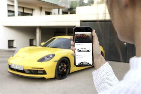 auto abo anbieter porsche inflow bietet neue mobilit 228 tsl 246 sung speed magazin