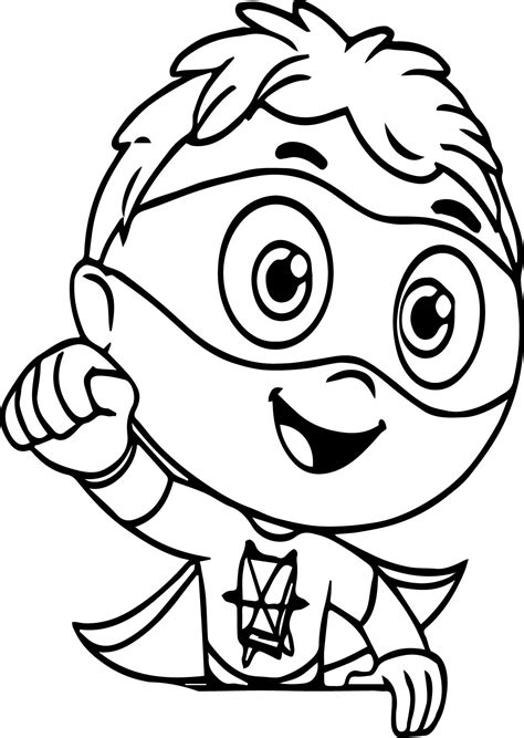 Free Coloring Page Super Why Coloring Pages Best Coloring Pages For Kids