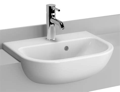 Vitra S20 1 Taphole 45cm Semirecessed Basin  5521b0030001. Great Room Floor Plan. Modern Tatami Room Design. Savannah State University Dorm Rooms. Bench Dining Room Tables. Best Interior Paint Colors For Living Room. Dark Green Furniture Room Design. Dorm Room Food. Showcase Design For Drawing Room