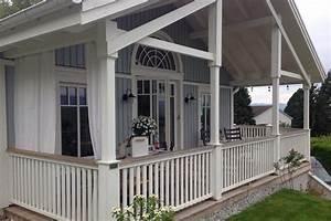 Amerikanische Holzhäuser Bauen : bungalow im skandinavisch amerikanischen stil greenville ~ Sanjose-hotels-ca.com Haus und Dekorationen