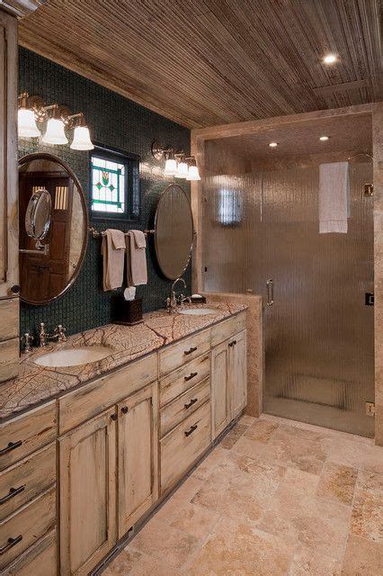 barn kitchen cabinets best 25 rustic bathroom shower ideas on 4319