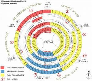 AFL Grand Final Tickets, AFL Grand Final Special Tickets ...