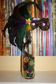 Best Mardi Gras Decor Ideas And Images On Bing Find What Youll Love