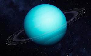 19 Exciting Uranus Facts