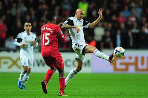 Shelvey apologises for Swansea errors | FourFourTwo