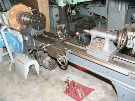photo index oliver machinery  model   pattern