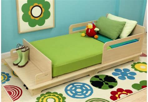 modern toddler bed baby n toddler
