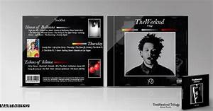 The Weeknd: Trilogy Music Box Art Cover by Martiniii332
