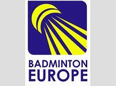 Badminton Europe Wikipedia