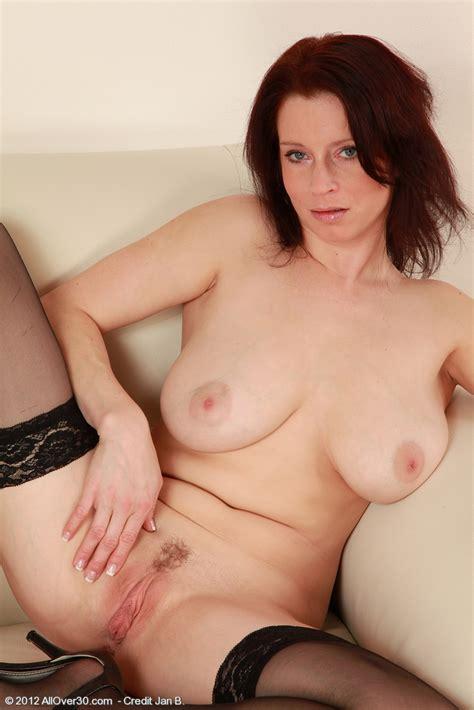 AllOver30Free.com- Hot Older Women - 34 Year Old Carol ...
