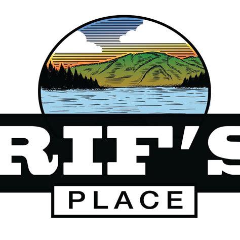 Rif's Place - Menu - Lake Ariel, Pennsylvania - Menu ...