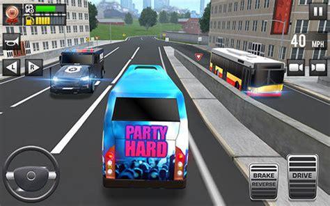ultimate bus driving   realistic simulator  android baixar gratis  jogo conducao de