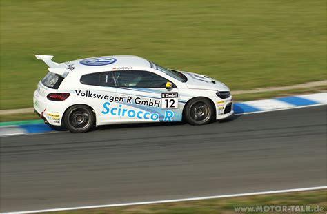 Onboard Vw Scirocco R Cup Hockenheim 2011 by Scirocco Cup Nr12 Scirocco R Cup Dtm Wochenende Am