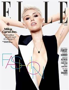 FAB Review Of Miley Cyrus - 17 Transformative Magazine ...