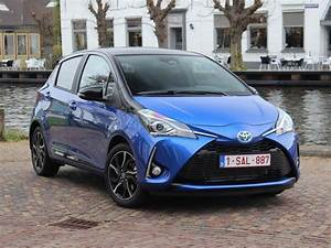 Toyota Yaris Hybride Avis : toyota yaris 3 essais fiabilit avis photos prix ~ Gottalentnigeria.com Avis de Voitures