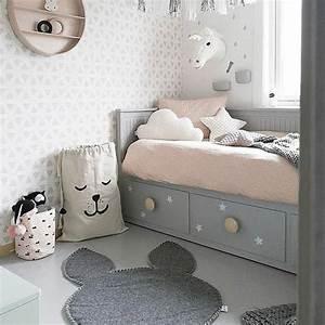 Kinderzimmer Mädchen Ikea : mommo design ikea hacks with paint hemnes bed kinderzimmer pinterest kinderzimmer ~ Markanthonyermac.com Haus und Dekorationen