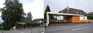 Haus Vorher Nachher : metamorphosen architekt dipl ing matthias viehhauser salzburg sterreich ~ Markanthonyermac.com Haus und Dekorationen