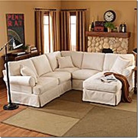 Jc Penney Sofas by Gracious Southern Living Searching For The Sofa