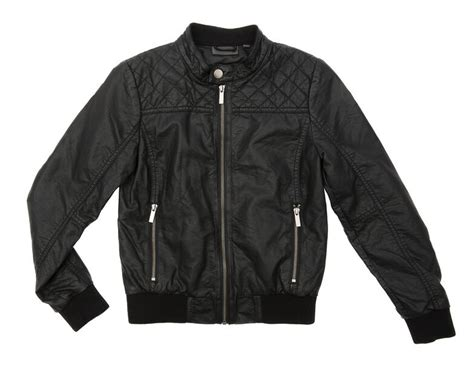 What To Look For In Black Leather Motorcycle Jackets