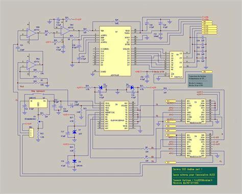 systeme electrique pour le sch 233 ma 233 lectronique