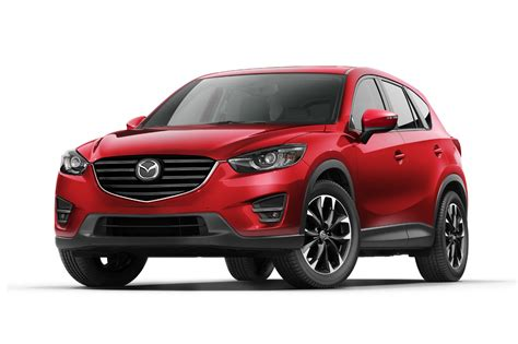 2016 Mazda Cx-5 Photo Gallery
