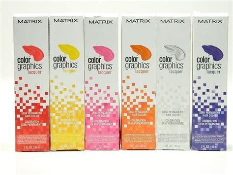 Best 25+ Matrix Color Ideas On Pinterest
