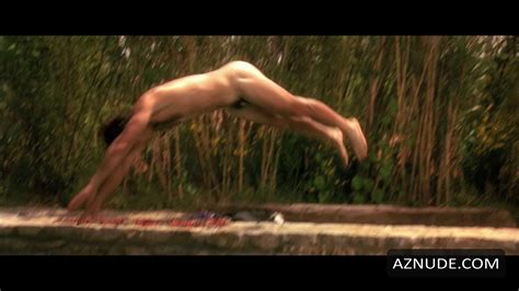 D W MOFFETT Nude AZNude Men
