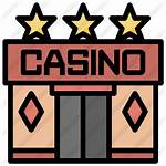 Premium Casino Icon Icons