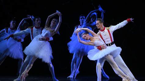 Bolshoi Theater cancels international tours until March ...