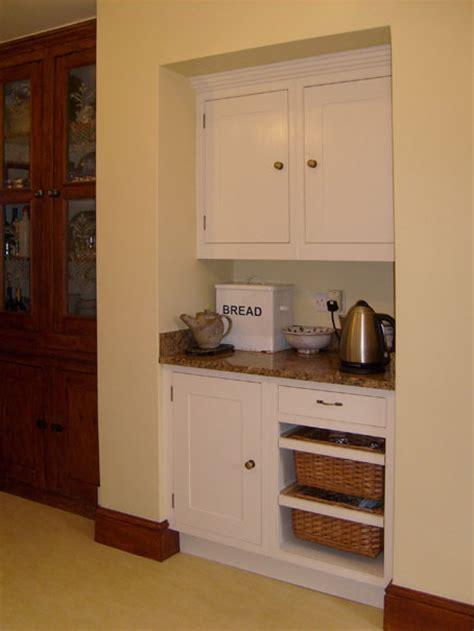 edwardian townhouse renovated kitchen project management