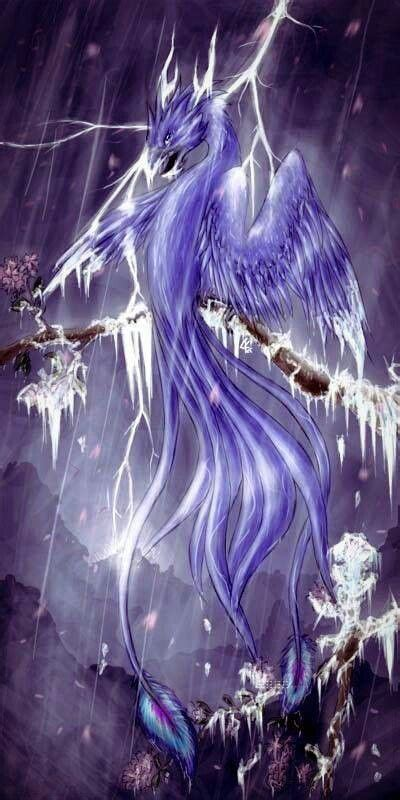 mythical animals images  pinterest fantasy