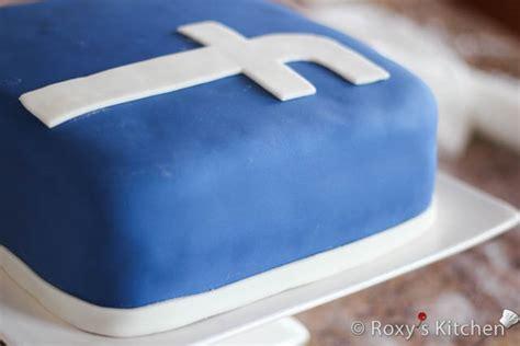 facebook cake  job   family